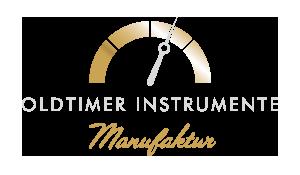 Oldtimer Instrumente Manufaktur
